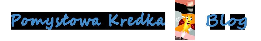 Pomysłowa Kredka - Blog